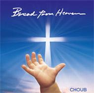 CD「Bread from Heaven」ジャケット写真